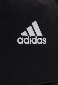 adidas Performance - Torba sportowa - black/white - 6