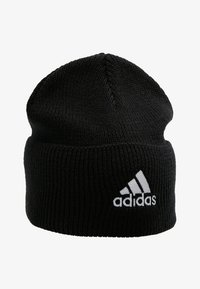 adidas Performance - TIRO  - Mütze - black/white - 3