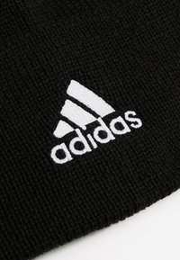 adidas Performance - TIRO  - Mütze - black/white - 4
