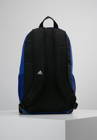 adidas Performance - TIRO BACKPACK - Sac à dos - bold blue/white - 2