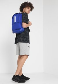 adidas Performance - TIRO BACKPACK - Sac à dos - bold blue/white - 1
