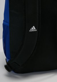 adidas Performance - TIRO BACKPACK - Sac à dos - bold blue/white - 6