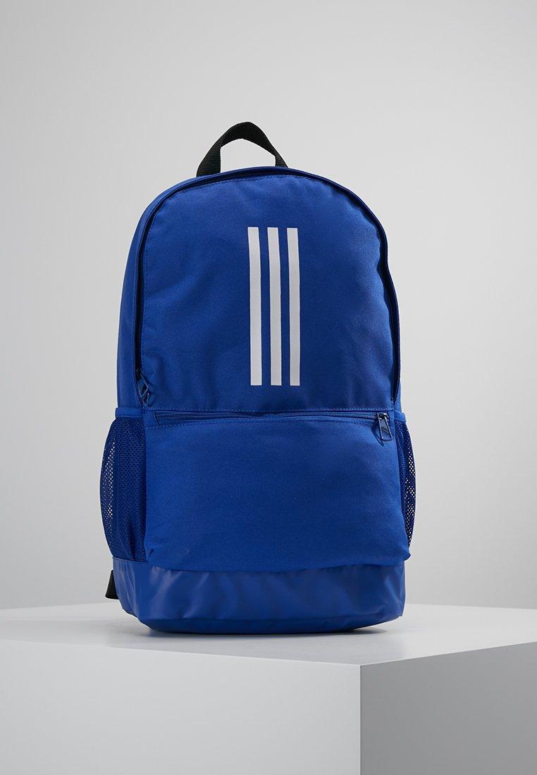adidas Performance - TIRO BACKPACK - Rucksack - bold blue/white