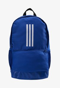 adidas Performance - TIRO BACKPACK - Sac à dos - bold blue/white - 5