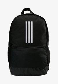 adidas Performance - TIRO BACKPACK - Reppu - black/white - 5