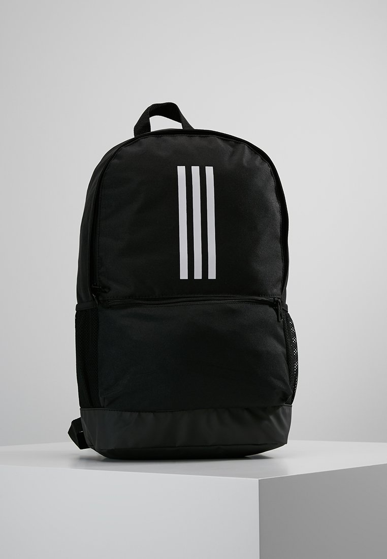 adidas Performance - TIRO BACKPACK - Reppu - black/white