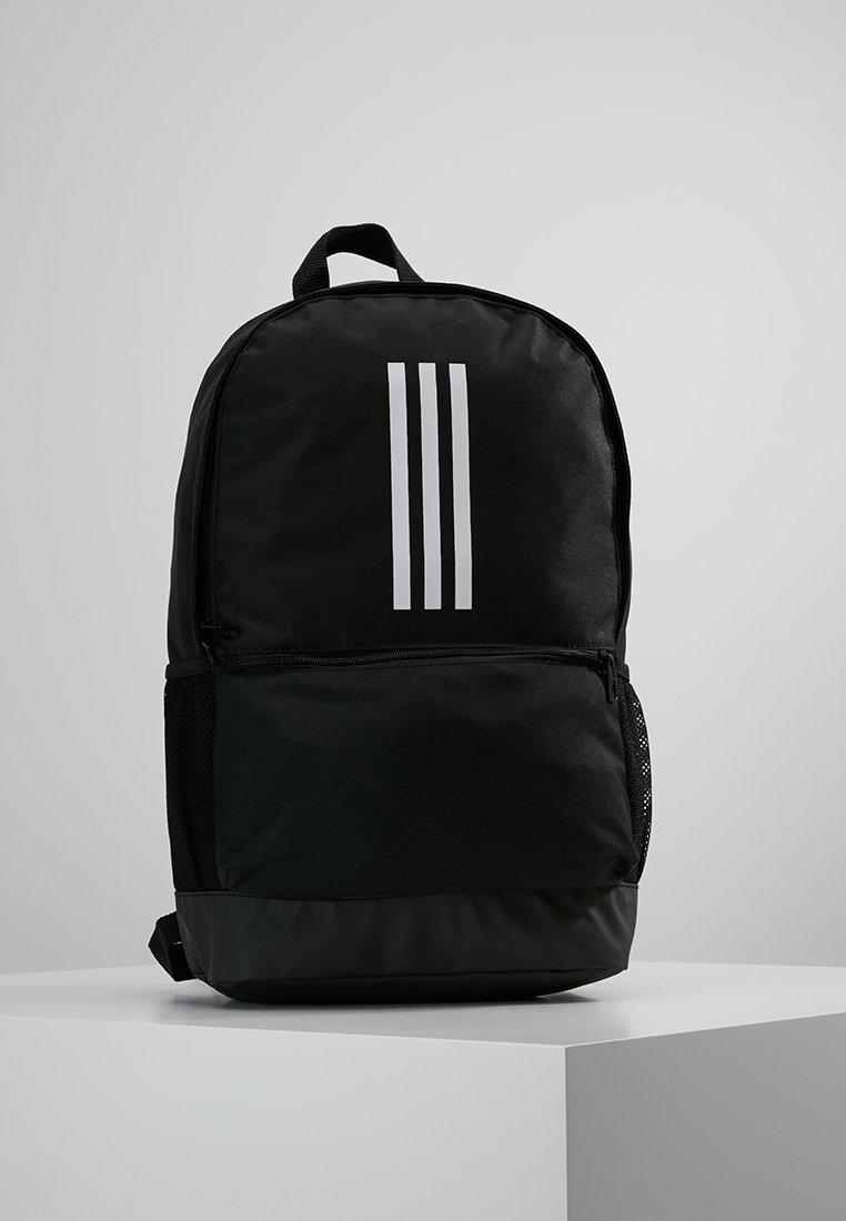 adidas Performance - TIRO BACKPACK - Tagesrucksack - black/white