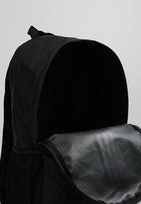 adidas Performance - TIRO BACKPACK - Reppu - black/white - 4
