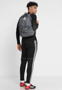 adidas Performance - Batoh - grey four/grey five/white - 1