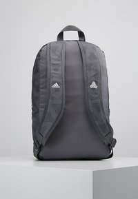 adidas Performance - Batoh - grey four/grey five/white - 2