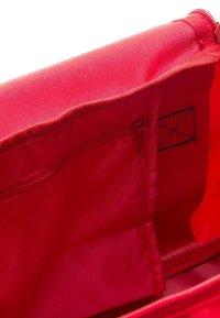 adidas Performance - TIRO DUFFEL LARGE - Sports bag - red - 3