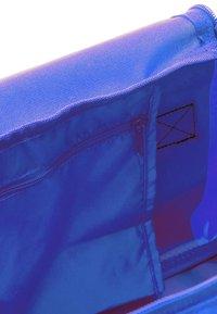 adidas Performance - TIRO DUFFEL LARGE - Sportväska - blue - 3