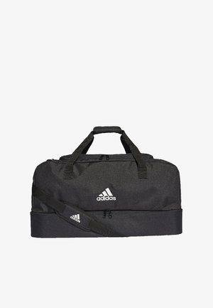 TIRO DUFFEL LARGE - Sports bag - black