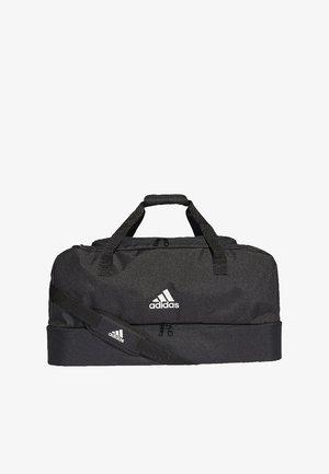 TIRO DUFFEL LARGE - Sportovní taška - black