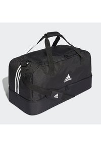 adidas Performance - TIRO DUFFEL LARGE - Sportväska - black - 2