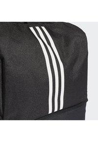 adidas Performance - TIRO DUFFEL LARGE - Sportväska - black - 5