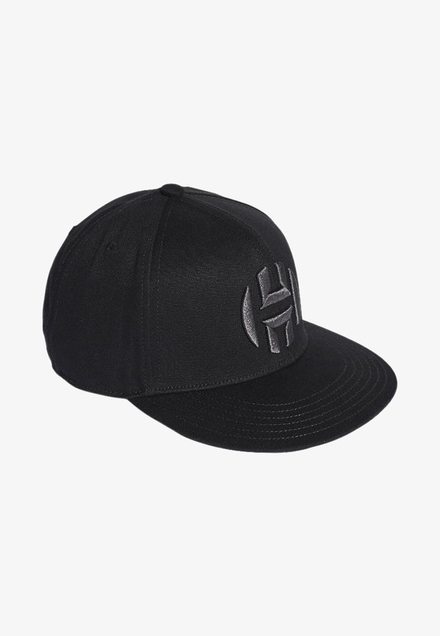 HARDEN CAP - Cap - black/grey