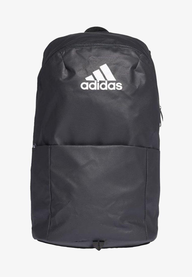 adidas Performance - TRAINING ID BACKPACK - Ryggsäck - black