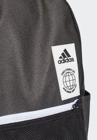 adidas Performance - CLASSIC URBAN BACKPACK - Rucksack - grey - 5