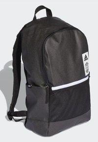 adidas Performance - CLASSIC URBAN BACKPACK - Rucksack - grey - 2