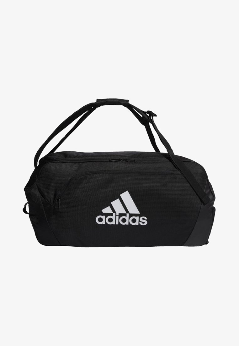 adidas Performance - ENDURANCE PACKING SYSTEM DUFFEL BAG - Sac de sport - black