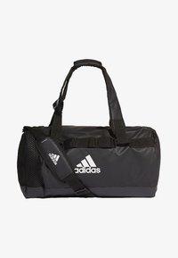 adidas Performance - ADIDAS PERFORMANCE DUFFEL BAG - Sportovní taška - black - 0