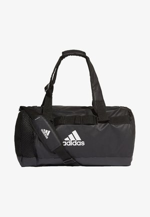 ADIDAS PERFORMANCE DUFFEL BAG - Treningsbag - black