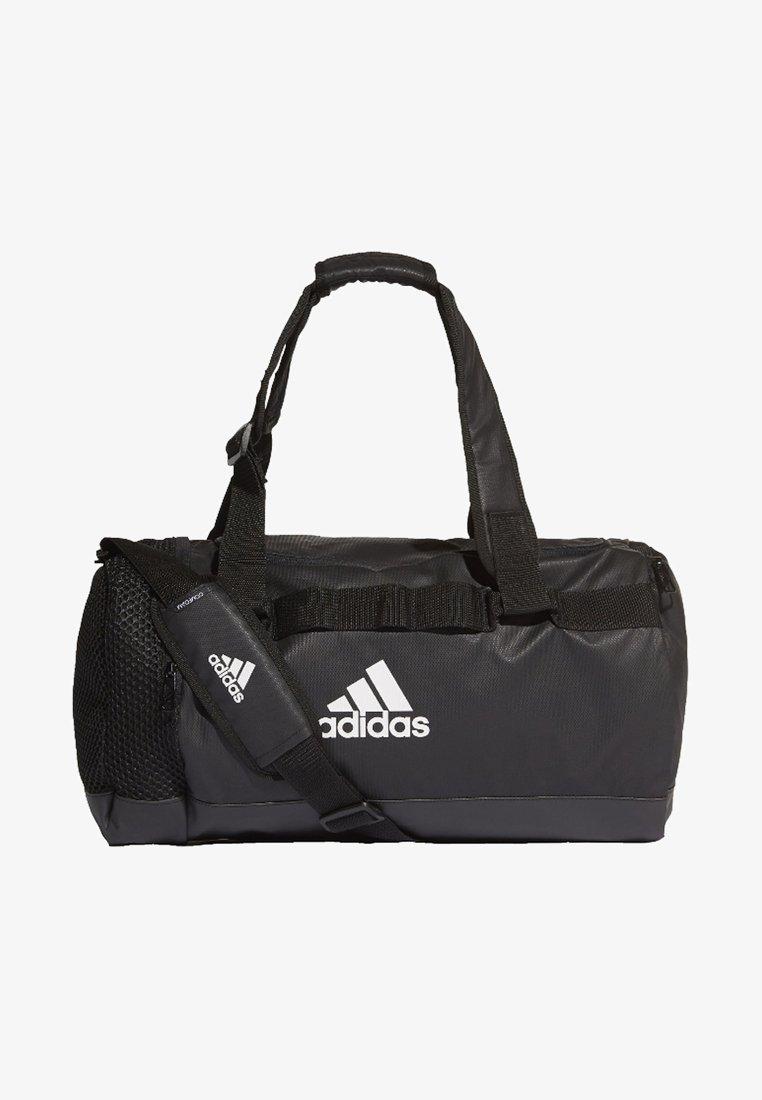 adidas Performance - ADIDAS PERFORMANCE DUFFEL BAG - Sportovní taška - black