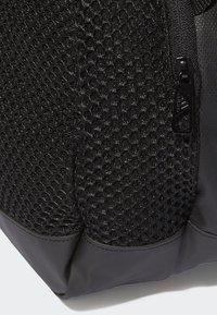 adidas Performance - ADIDAS PERFORMANCE DUFFEL BAG - Sportovní taška - black - 4
