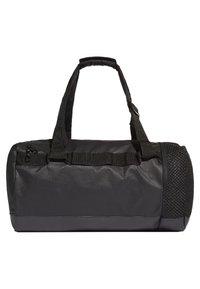 adidas Performance - ADIDAS PERFORMANCE DUFFEL BAG - Sportovní taška - black - 1