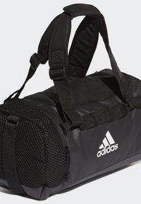 adidas Performance - ADIDAS PERFORMANCE DUFFEL BAG - Sportovní taška - black - 2