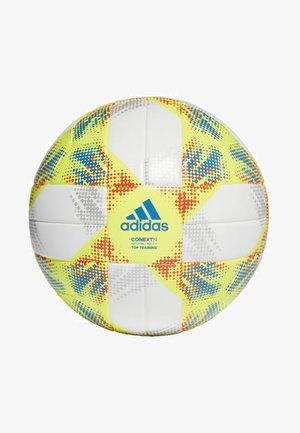 CONEXT 19 TOP TRAINING FOOTBALL - Football - white