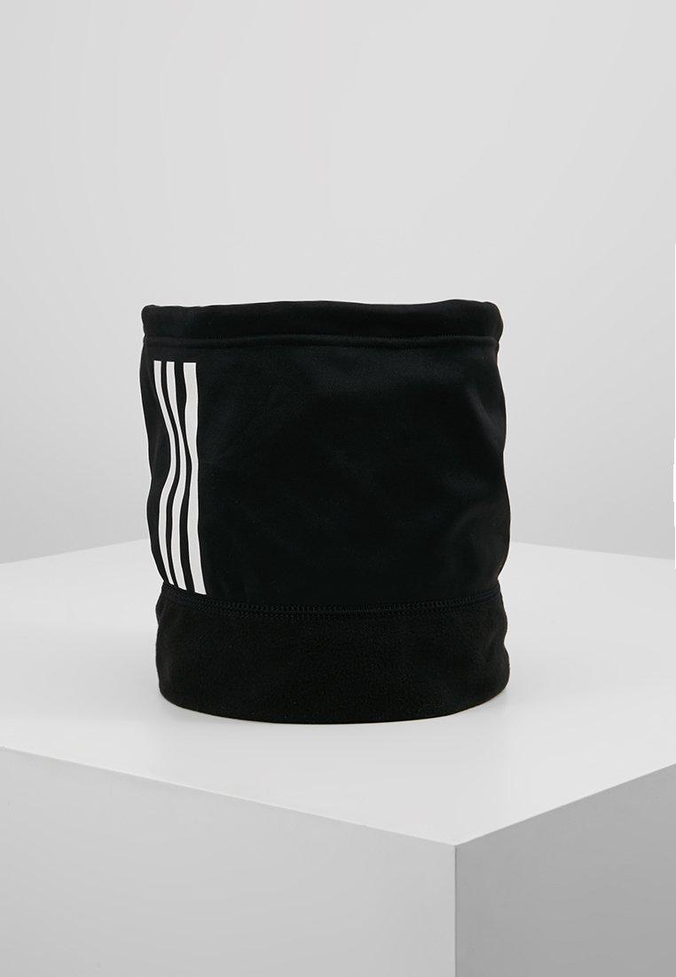 adidas Performance - TIRO NECKWARMER - Écharpe tube - black/white