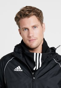 adidas Performance - TIRO NECKWARMER - Schlauchschal - black/white - 1