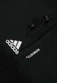 adidas Performance - TIRO NECKWARMER - Schlauchschal - black/white - 5