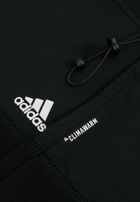 adidas Performance - TIRO NECKWARMER - Écharpe tube - black/white - 5