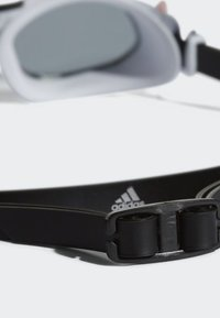 adidas Performance - PERSISTAR RACE UNMIRRORED SWIM GOGGLE - Swimming accessory - grey - 3