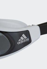 adidas Performance - PERSISTAR RACE UNMIRRORED SWIM GOGGLE - Swimming accessory - grey - 5