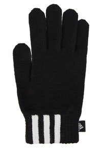 adidas Performance - GLOVES CONDU - Guanti - black/white - 3
