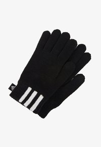 adidas Performance - GLOVES CONDU - Guanti - black/white - 2