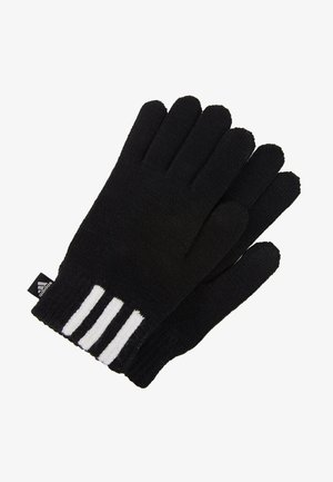 GLOVES CONDU - Hansker - black/white