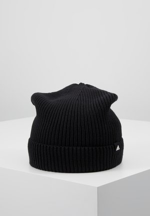 Gorro - black/black/white