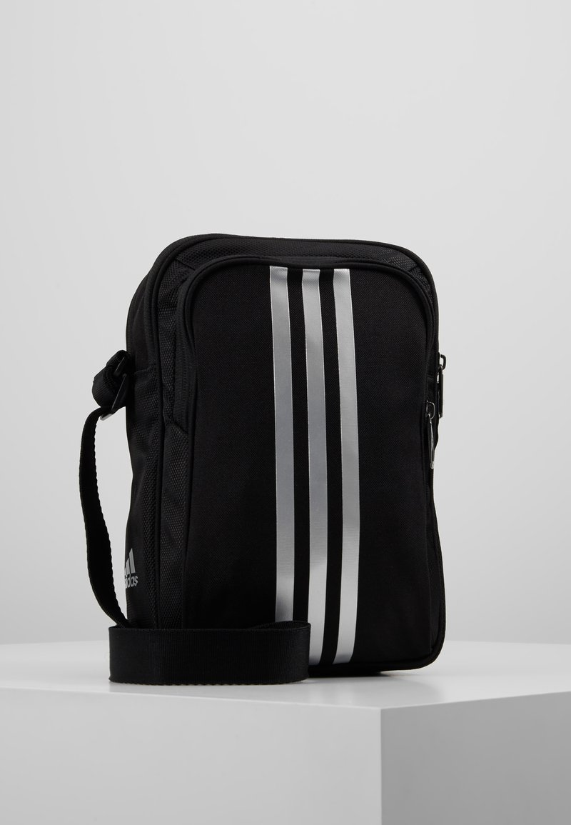 adidas Performance - Bandolera - black