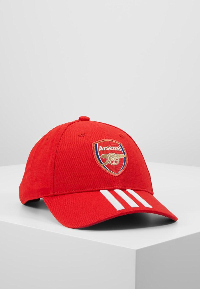 adidas Performance - ARESENAL LONDON FC - Cap - scarlet/white
