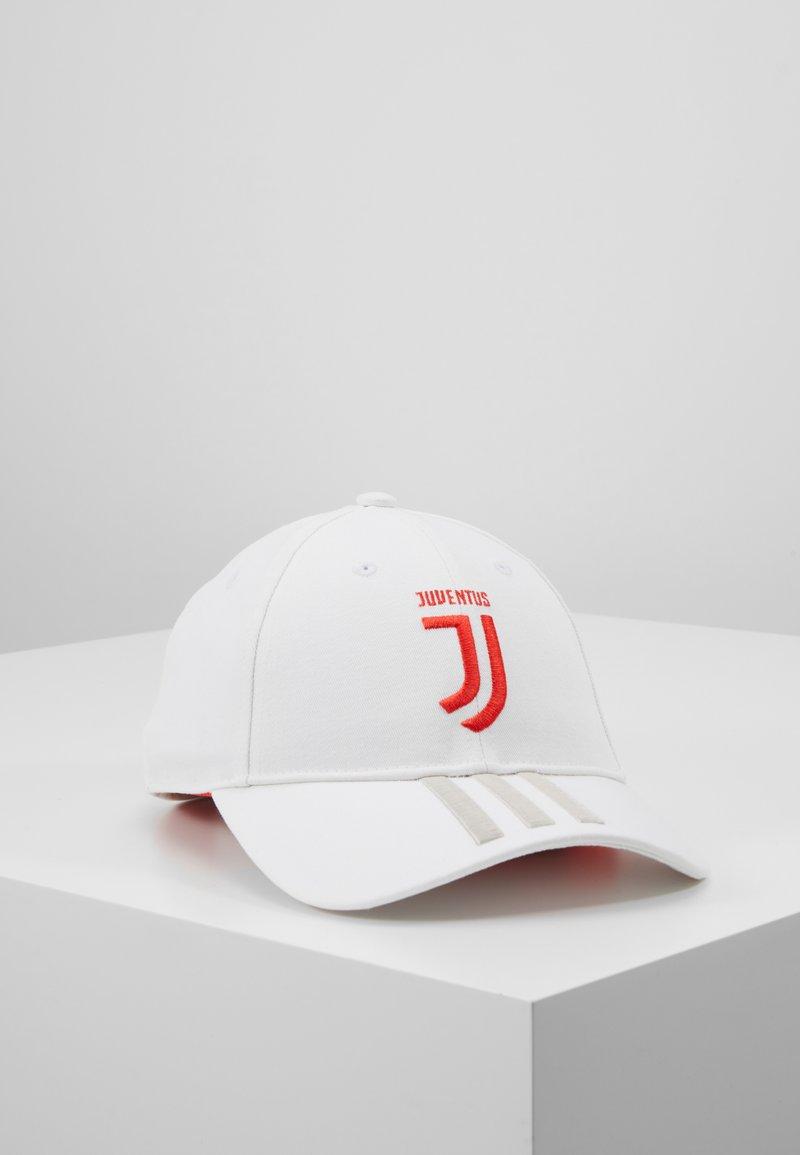 adidas Performance - JUVENTUS TURIN C40 CAP - Cap - white