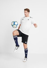 adidas Performance - FINALE - Fodbolde - white/bright/cyan/shock yellow - 1
