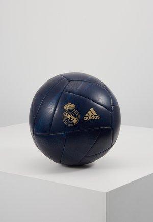 REAL MADRID AWAY - Balón de fútbol - magold/marine