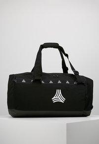 adidas Performance - Sports bag - black/white/carbon - 2