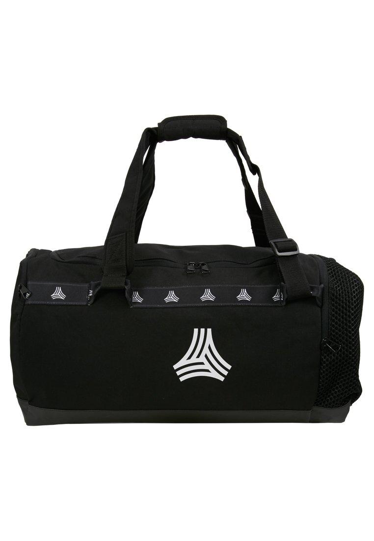 adidas Performance - Sports bag - black/white/carbon