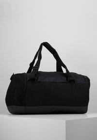adidas Performance - MANCHESTER UNITED FC - Sports bag - black/solar grey/bright yellow - 2